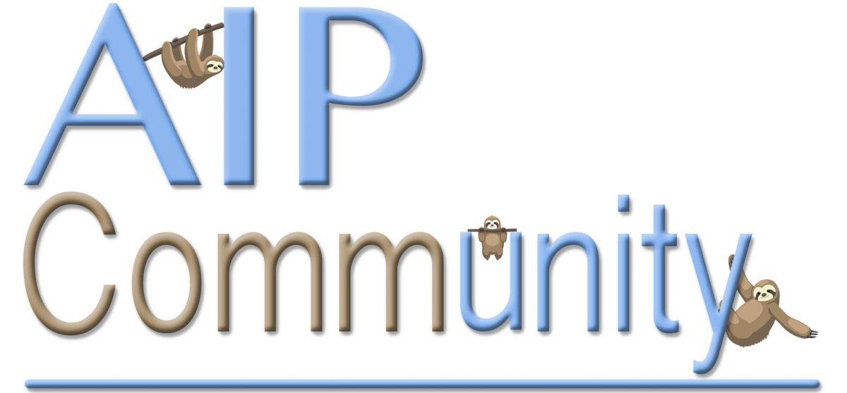 AIP Community